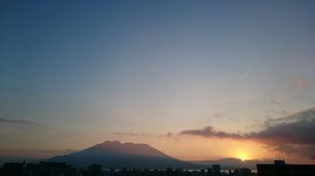 mor sky sakurajima 20151120 1447981498583.jpg